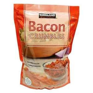 Kirkland Signature Bacon Crumbles, 20 oz