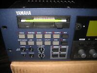 Yamaha EX5 EX5r Bonus Pack 11 disk set by Yamaha PLUS 4 set demos
