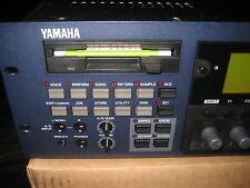Yamaha EX5 EX5r demo 4-disk set copy with original voices