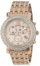 Citizen Eco-Drive Women's FB1293-50A Refurbished Chronograph Bracelet 38mm Watch