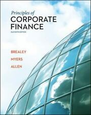 Principles of Corporate Finance 11th U.S. P D F E-TEXT EDITION