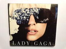 LADY GAGA  -  THE FAME  -  CD 2009  SLIDEPACK  NUOVO E SIGILLATO