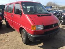 1991 Volkswagen transporter CAMPER / CARAVELLE LHD SPARES OR REPAIRS