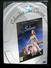 DVD Salomé film avec Rita Hayworth - Stewart Granger - Charles Laughton -neuf