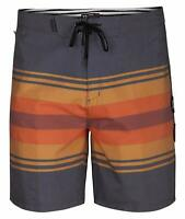 "Hurley Men's Pendleton Grand Canyon Beachside National Park 18"" Boardshorts"