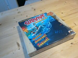 Spares /& Repairs Escape from Atlantis Waddingtons board game