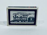 Chattanooga Choo Choo Vintage Playing Cards Brand New Sealed Rare