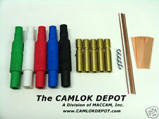 Camlok #8 - #4 FEMALE ONLY In Line Three Phase Kit