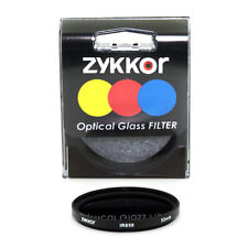 Infrared Infra-Red IR 850nm X-Ray Filter fits camera camcorder lens thread 58mm