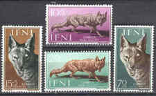 IFNI Edifil # 138/141 ** Fauna / animals
