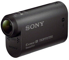 Sony HDR-AS30V Camcorder - Black with Liveview Wifi remote Australian Stock