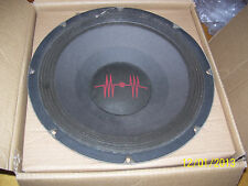 """2 EXTREMELY RARE Wagner Super Rock Series 12"""" Car Woofers SR12-100W, 1 is GOOD!"""