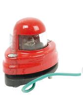 * Massey Ferguson Tractor 135,148,165,168,185 Panel rociada Light/lamp & Rubber *
