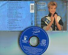 C. C. Catch   CD   DIAMONDS / CLUB EDITION  (c) HANSA 1988 - 18 669 2 ( BOHLEN)