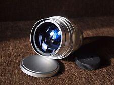 KMZ HELIOS 40 85mm f1.5 M42 Lens Zeiss Biotar copy