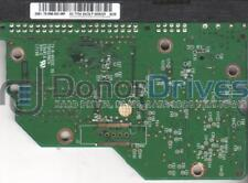 WD5000AAKB-00H8A0, 2061-701596-500 06P, WD IDE 3.5 PCB
