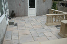 Traditional Patio Paving Slabs - Trade prices - (5sqm packs) FREE DELIVERY