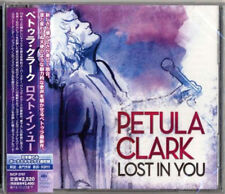 Lost in You by Petula Clark (CD, Mar-2015)