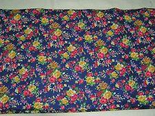 Shabby Tissu Liberty 115 cm au metre floral 100% coton