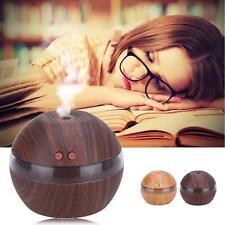 Air aroma difusor aceites esenciales aromaterapia ultrasonico aroma humidificado