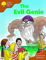 Very Good, Oxford Reading Tree: Stage 8: More Storybooks (Magic Key): The Evil G