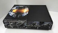 Halo: Master Chief Collection Tribute Xbox One Console Skin