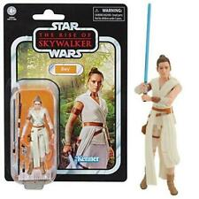 Star Wars The Vintage Collection The Rise of Skywalker Rey