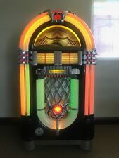 LIMITED EDITION WURLITZER 1015-CD ONE MORE TIME 100 CD JUKEBOX