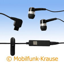 AURICOLARE STEREO IN EAR CUFFIE PER Samsung sgh-d900i