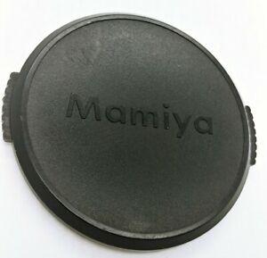 Original Mamiya 77mm Front Lens Cap Made in Japan
