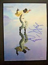 Usher Raymond Signed Autographed Magazine Page Photo Psa Beckett Guaranteed #2F5