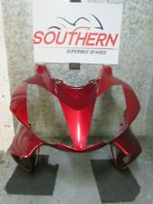 VFR 800 FRONT HEADLIGHT FAIRING PANEL