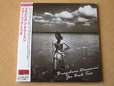 "JOE BECK TRIO ""Brazilian Dreaming"" Le Japon MINI LP CD Vénus Rec."