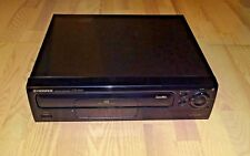 Pioneer CLD-S310 LaserDisc-Player Schwarz, sehr gepflegt, 2 Jahre Garantie