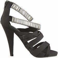 Killah Sandaletten schwarz Textil