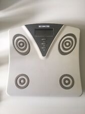 Digital Body Fat Scale Personal Body Weight Analyser