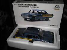 BIANTE / AUTOART 1.18 HOLDEN HR PREMIER 1969 PETER BROCK #4 WINTON RACEWAY 86963