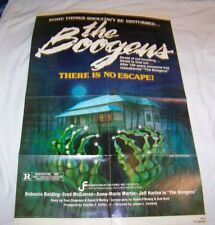 The Boogens  Horror Movie Poster    Vintage 1981