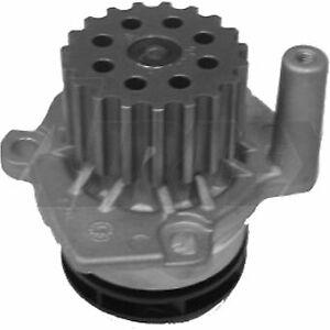 Protex Water Pump PWP4141 fits Volkswagen Caddy 1.6 TDI (2K), 2.0 TDI (2K), 2...