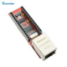 ENC28J60 Ethernet Shield Nano V3.0 RJ45 Webserver Module For Arduino