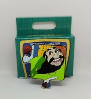 Stromboli of Pinocchio Character Connection Puzzle LE 900 Disney Pin