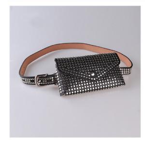 sac banane pour femme sac  ceinture nouvelle marque de haute qualité en cuir Pu