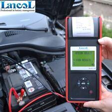12V Car Battery Life Tester con stampante MICRO-768A stessa funzione del BST-760