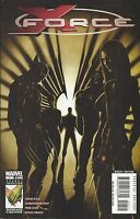 X-Force Comic Issue 7 Modern Age First Print 2008 Craig Kyle Yost Choi Oback