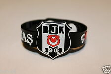 Beşiktaş BJK Carsi Bileklik Armband / TÜRKEI TÜRKIYE ATATÜRK Nr.001