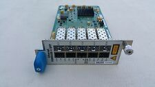 Juniper Ethernet 1000BASE-X SFP PC-10GE-SFP 10 Gigabit Ports PIC 10Gb Module