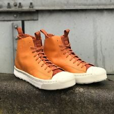 NIB $140 Converse Jack Purcell S Series Sneaker Boot Hi Antique153936C USMens 10