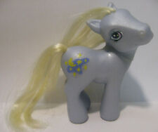 2002 G3 My Little Pony ~ Moondancer ~ small flaws but Very Nice! magnetic hoof