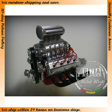 1/25 Resin Engine 392 Hemi set  #1198