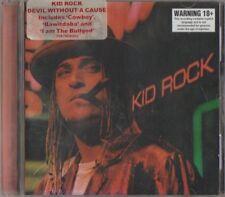 C.D.MUSIC E775    KID ROCK  / DEVIL WITHOUT A CAUSE     CD